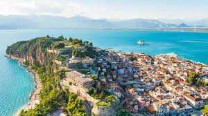 The Beauty of Nafplio, Greece - Destination Review - Focus Greece