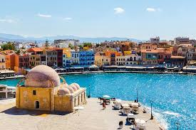 West Crete Day Tour: Chania, Rethymno, Lake Kournas - from Heraklion region  2020