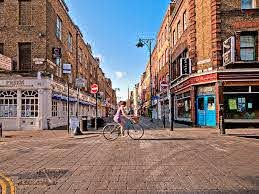 7 Interesting Facts About Brick Lane | Londonist